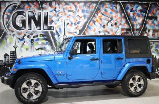 Used 2015 Jeep Wrangler SPORT for sale in Concord, ON