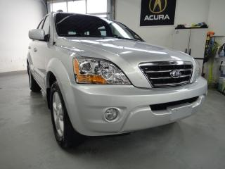 Used 2008 Kia Sorento FULLY LOADED,NAVI,MINT CONDITION for sale in North York, ON