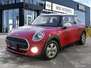 New 2020 MINI Cooper COOPER for sale in Winnipeg, MB