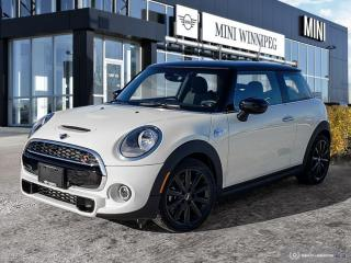 New 2020 MINI Cooper Cooper S for sale in Winnipeg, MB