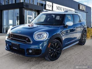 New 2020 MINI Cooper Countryman Cooper S for sale in Winnipeg, MB