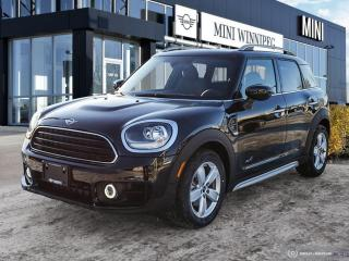 New 2020 MINI Cooper Countryman Cooper for sale in Winnipeg, MB