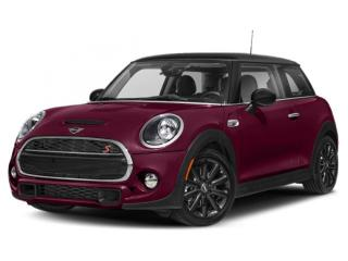 New 2019 MINI Cooper COOPER for sale in Winnipeg, MB