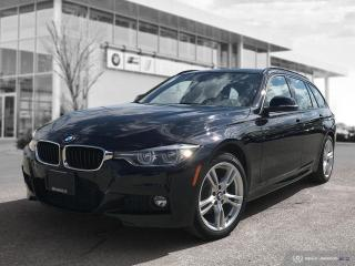 New 2019 BMW 3 Series 330i xDrive Touring!! $15K OFF!! for sale in Winnipeg, MB