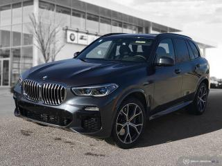 New 2019 BMW X5 xDrive40i 2019 CLEAROUT - $13K OFF!!! for sale in Winnipeg, MB