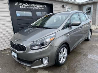 Used 2015 Kia Rondo LX for sale in Kingston, ON