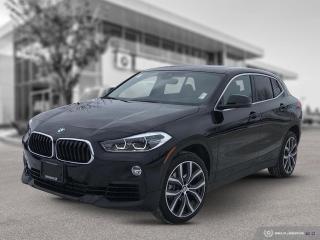 New 2020 BMW X2 xDrive28i LEASE FOR ONLY $619/Mo!!!*** for sale in Winnipeg, MB