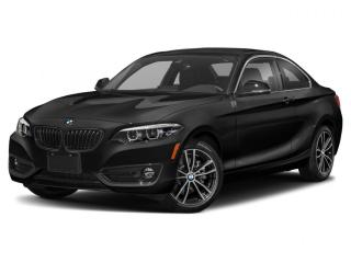New 2020 BMW 2 Series 230i xDrive Let US Go The Extra Mile for sale in Winnipeg, MB
