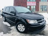 Photo of Black 2011 Dodge Journey