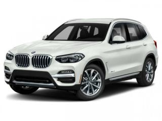 New 2020 BMW X3 M40i for sale in Winnipeg, MB