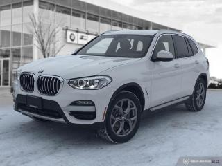 New 2020 BMW X3 xDrive30i LEASE FOR ONLY $677/Mo!!*** for sale in Winnipeg, MB
