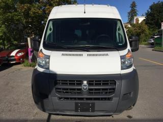 Used 2017 RAM Cargo Van 1500 HIGH ROOF 136 for sale in North York, ON