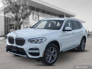 New 2020 BMW X3 xDrive30i Lease from only $699/Mo!!*** for sale in Winnipeg, MB