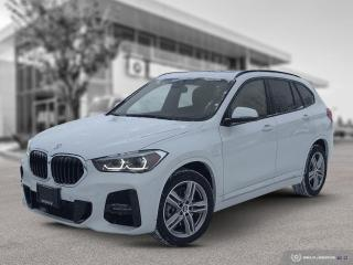 New 2020 BMW X1 xDrive28i LEASE ONLY FROM $625/Mo***! for sale in Winnipeg, MB