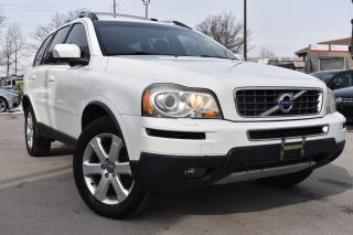 Used 2011 Volvo XC90 Level I for sale in Oakville, ON