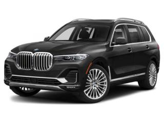New 2020 BMW X7 xDrive40i Let US Go The Extra Mile for sale in Winnipeg, MB