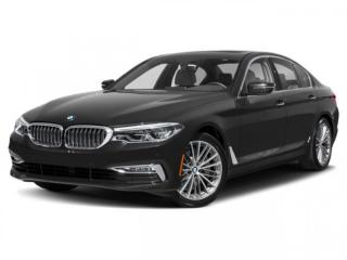 New 2020 BMW 5 Series 540i xDrive Let US Go The Extra Mile for sale in Winnipeg, MB