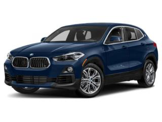 New 2020 BMW X2 xDrive28i Let US Go The Extra Mile for sale in Winnipeg, MB