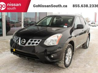 Used 2013 Nissan Rogue SPECIAL EDITION, AWD, ROOF for sale in Edmonton, AB