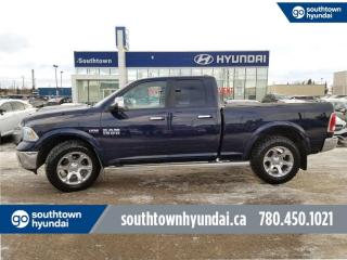 Used 2013 RAM 1500 AIR RIDE/ROOF/NAVI/LEATHER for sale in Edmonton, AB
