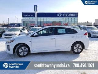 New 2020 Hyundai Ioniq Hybrid Essential - Back Up Cam, Apple Carplay, Heated Seats for sale in Edmonton, AB