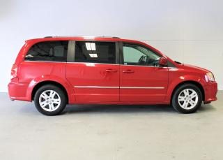 Used 2012 Dodge Grand Caravan Crew, Alloys, WE APPROVE ALL CREDIT for sale in London, ON