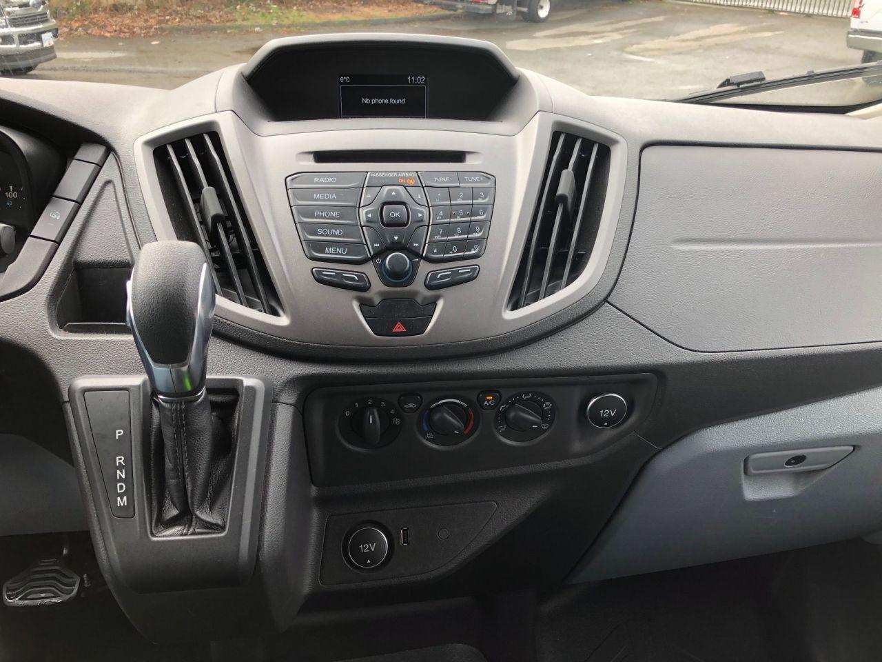 2019 Ford Transit 350