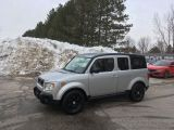 Photo of Silver 2006 Honda Element