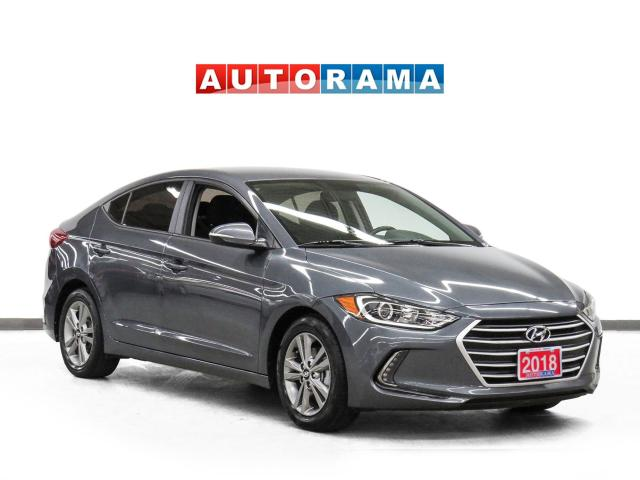 2018 Hyundai Elantra GL Backup Cam Heated Seats