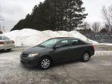 Photo of Grey 2012 Toyota Corolla