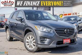 Used 2016 Mazda CX-5 CX-5 / AWD / BLUETOOTH / VOICE COMMAND for sale in Hamilton, ON