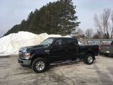 Photo of Black 2008 Ford F-350