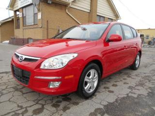 Used 2011 Hyundai Elantra Touring GLS 2.0L Wagon Loaded Heated Seats ONLY 94,000KMs for sale in Rexdale, ON