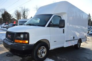 Used 2011 GMC Savana 3500 SRW for sale in Richmond Hill, ON