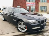 Photo of Grey 2012 BMW 7 Series