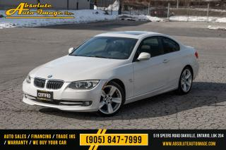 Used 2011 BMW 3 Series 328i xDrive,Nav,AWD,Low Kms,No accident for sale in Oakville, ON
