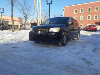 Used 2011 Dodge Grand Caravan Express - Stow'nGo for sale in Edmonton, AB