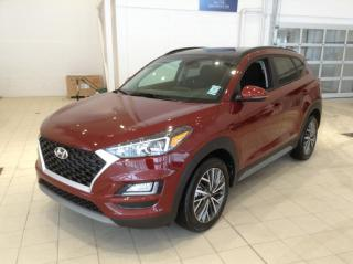 Used 2020 Hyundai Tucson AWD 2.4 L toit  ecran multimedia et ++ for sale in Longueuil, QC