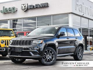 New 2020 Jeep Grand Cherokee High Altitude for sale in Burlington, ON