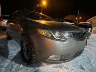 Used 2011 Kia Forte Berline SX 4 portes, AUTOMATIQUE, for sale in Drummondville, QC