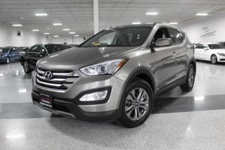 Used 2015 Hyundai Santa Fe Sport NO ACCIDENTS I HEATED SEATS I KEYLESS ENTRY I POWER OPTIONS for sale in Mississauga, ON