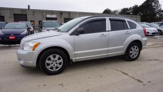 Used 2011 Dodge Caliber SXT AUTO CERTIFIED 2YR WARRANTY *FREE ACCIDENT* HEATED SEATS CRUISE AUX for sale in Milton, ON