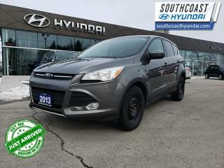 Used 2013 Ford Escape SE FWD  - Bluetooth -  Heated Seats - $101 B/W for sale in Simcoe, ON
