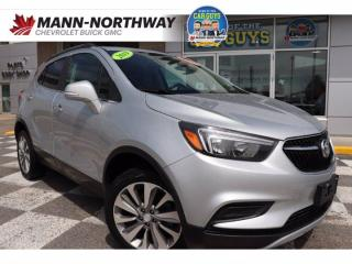 Used 2019 Buick Encore Preferred   Bluetooth, Rear View Camera. for sale in Prince Albert, SK