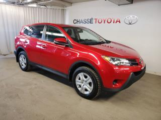 Used 2015 Toyota RAV4 LE AWD for sale in Montréal, QC