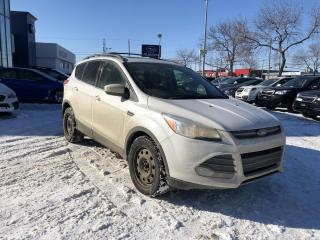 Used 2013 Ford Escape 4 portes SE, Traction intégrale for sale in Trois-Rivières, QC