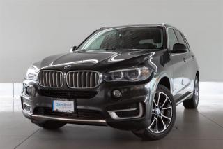 Used 2018 BMW X5 xDrive35d for sale in Langley City, BC