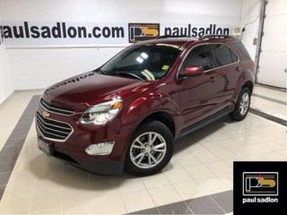 Used 2017 Chevrolet Equinox LT w/2FL for sale in Barrie, ON