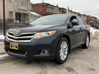 Used 2014 Toyota Venza for sale in Scarborough, ON