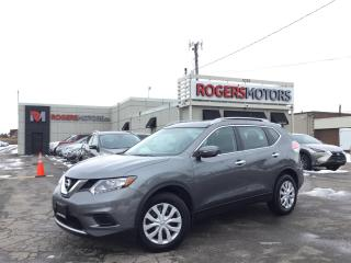 Used 2015 Nissan Rogue - REVERSE CAM - BLUETOOTH for sale in Oakville, ON